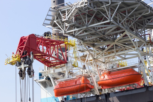Mexican Offshore Maintenance Platform Accident Kills 2 Workers | New