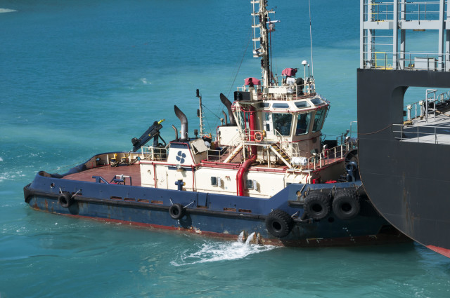 New Orleans Offshore Accident Attorney Archives - The Mahone Firm